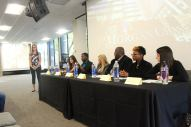 JP Morgan Panel: Networking Event