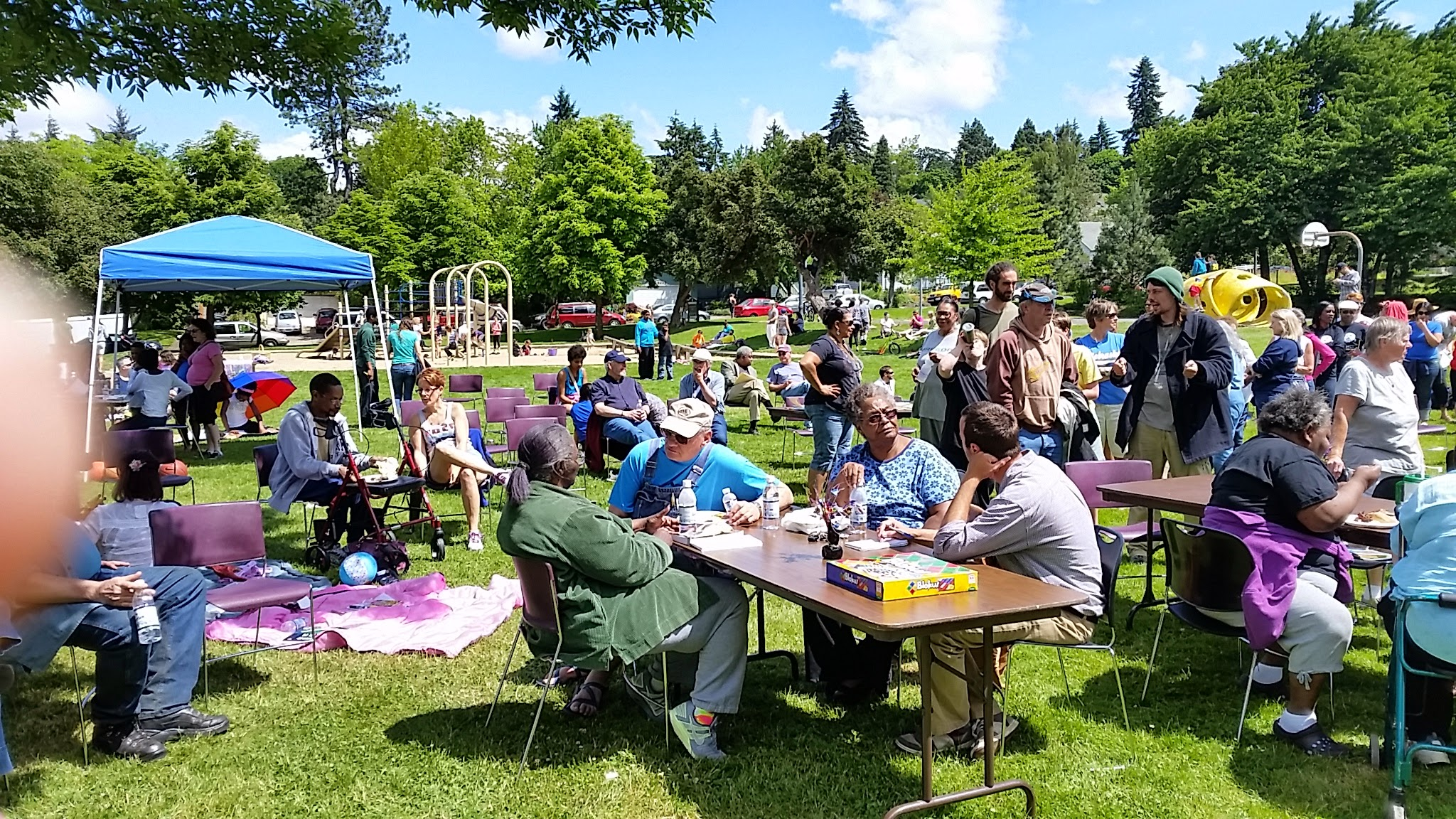Memorial Day Community BBQ- Celebrating Service! – Eugene