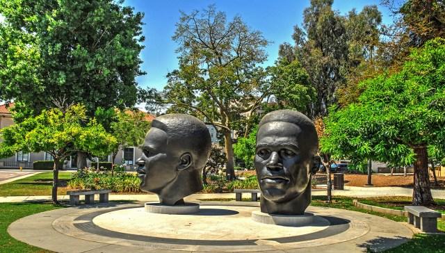 Robinson Sculpture