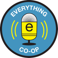 Logo for Everything Co-Op