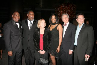 Willis-Ron-Tia-Eva Marie Saint-Jeff Hayden-Friend