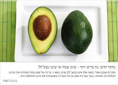 ynet2 - קינוחים בריאים