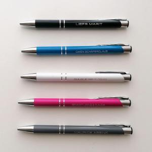 Pen met naam
