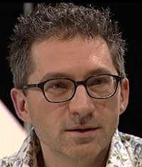 Frenk van der Linden - foto