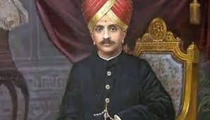 ನಾಲ್ವಡಿ ಕೃಷ್ಣರಾಜ ಒಡೆಯರ್