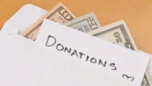 NAAP Donations
