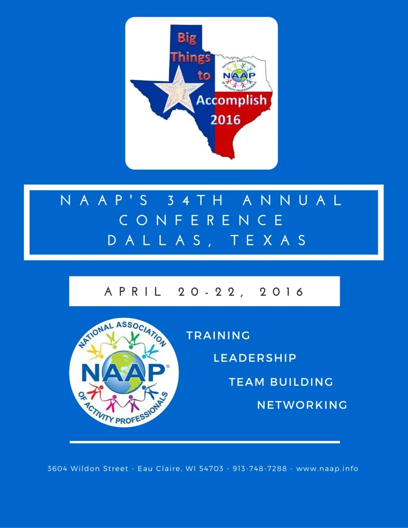 2018 naap conference philadelphia pa naap national 2018 naap conference philadelphia pa naap national association of activity professionals xflitez Gallery
