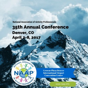 National Association of Activity Professionals copy