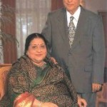 Madhuri Mathur, Sumeet