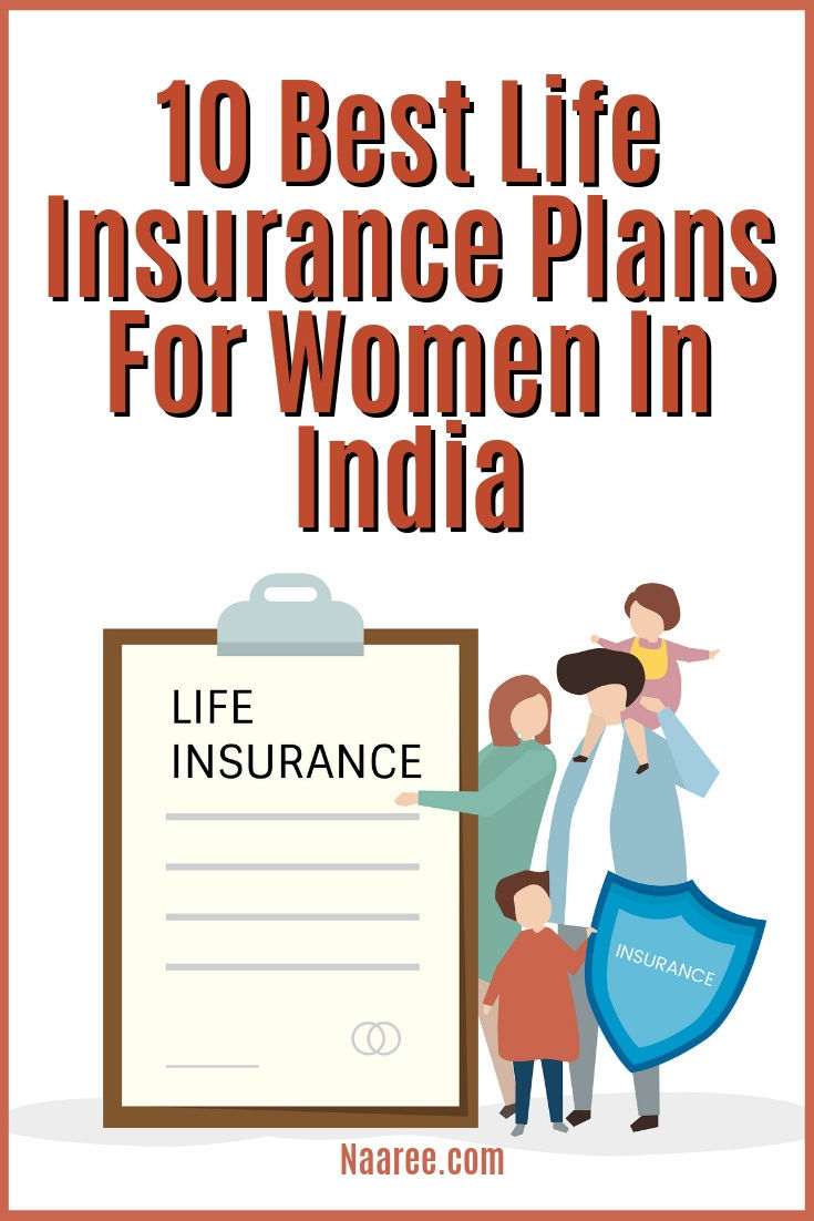 10 Best Life Insurance Plans For Women In India