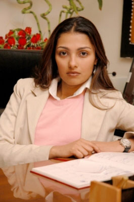 Ameera Shah, CEO & MD, Metropolis Healthcare Ltd