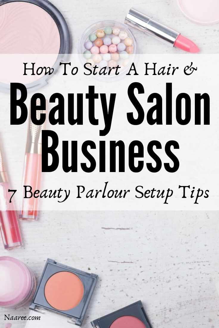 Hair Salon Business Plan