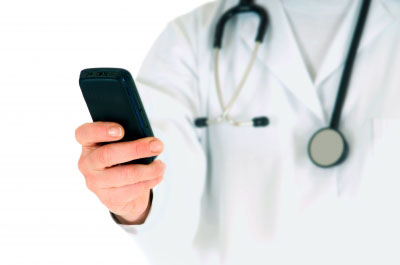 iPhone medical apps