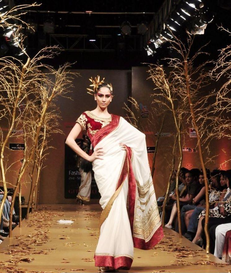 Ritu Beri Fashion