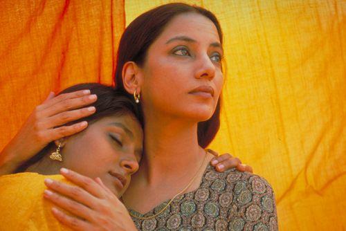 Fire Movie Nandita Das