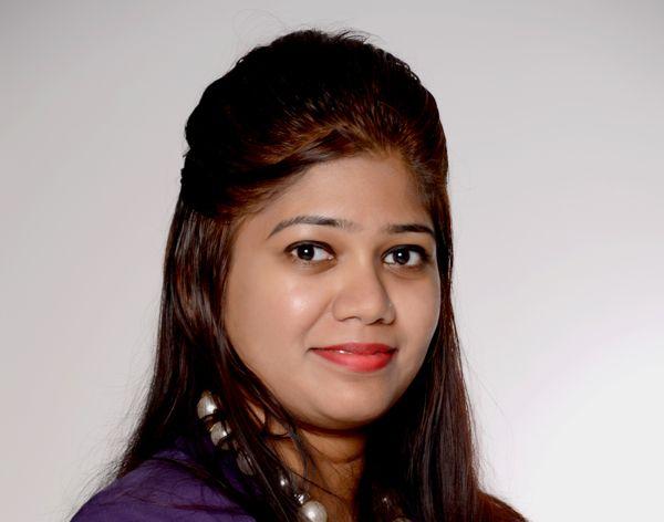 Priya Wagh Mavenchic