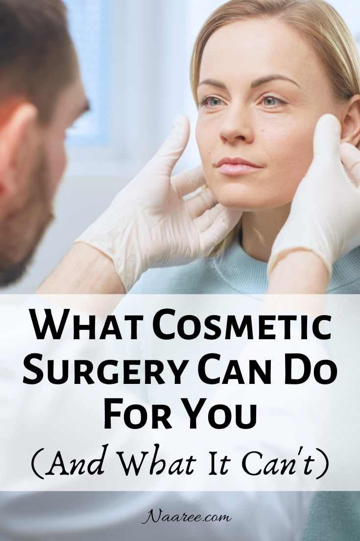 Cosmetic Surgery Information
