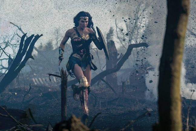 4 Life Lessons From Wonder Woman Every Woman Can Take To Heart 4