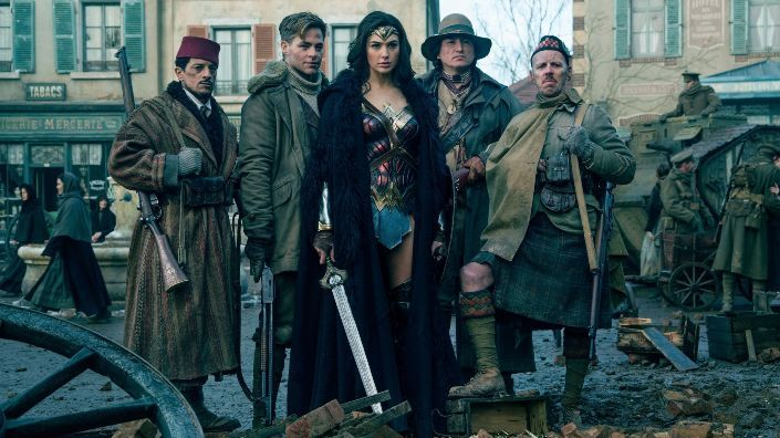 4 Life Lessons From Wonder Woman Every Woman Can Take To Heart 2