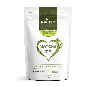 Teaologists Matcha