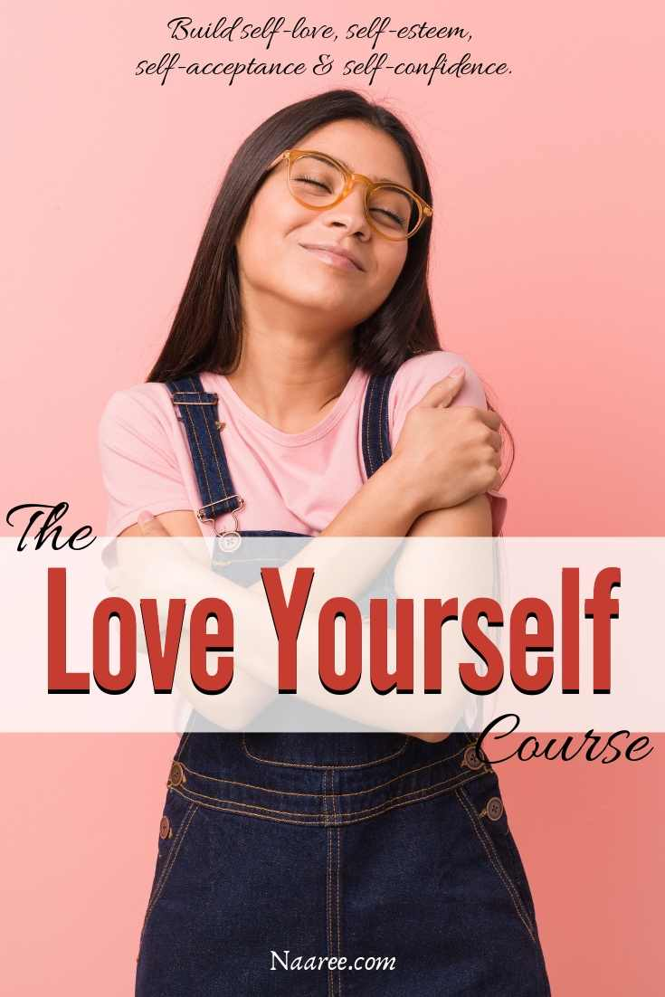 Love Yourself Tips