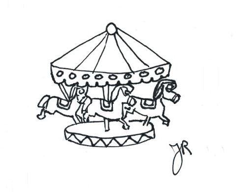 cash carrousel