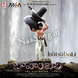 Bahubali Audio Cover
