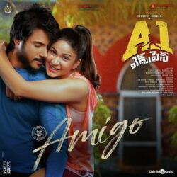 A1 Express Songs Download - Naa Songs