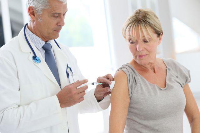 성인 예방접종