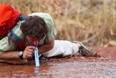 LIFE STRAW - THE PRODUCT