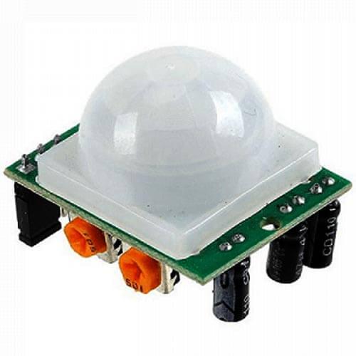 PIR Motion Sensor HC-SR501, Motion Detecor Sensor