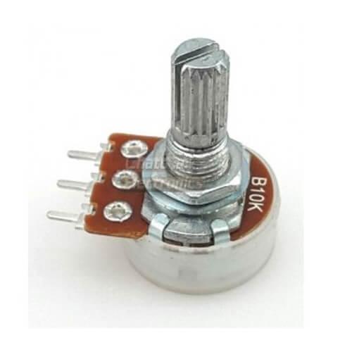 10K Ohm Variable Pot Resistor 103 (Volume Type)