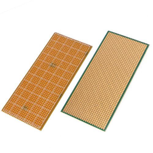 Single Sided Line Vero Board