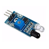 IR Transmit and Reciever Sensor Module