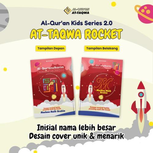 Al Quran Rocket At Taqwa