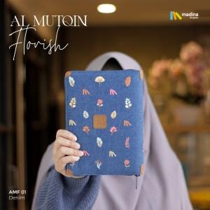 Al Mutqin Florist Denim