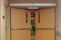 Fire Door Operators | NABCO Entrances