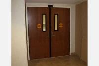 Fire Door & Fire Door Surveys