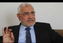 Photo of تجديد حبس عبد المنعم أبو الفتوح 45 يومًا في نشره أخبارا كاذبة