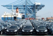 Photo of 100 مليون جنيه إيرادات جمارك السيارات بالسويس خلال نوفمبر الماضي