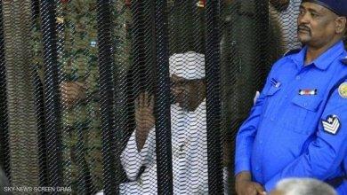 Photo of الحكم بإيداع الرئيس السوداني المعزول مؤسسة إصلاح لمدة عامين
