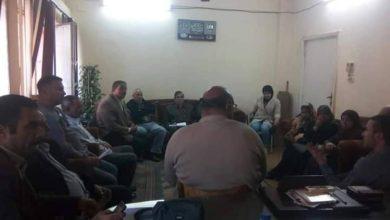 Photo of البدء في تفعيل المركز التكنولوجي لخدمة المواطنين بالقري