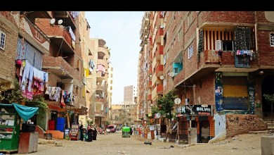 Photo of الحكومة توضح حقيقة تهجير أهالي عزبة الهجانة بسبب التطوير