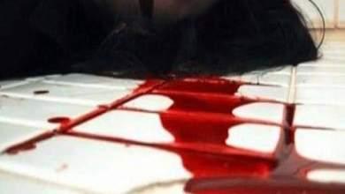 Photo of زوج يقتل زوجته في منزل أسرتها.. بسبب رفض روجعها إلي البيت