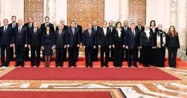 Photo of عاجل..22 وزيرا ونائب وزير يؤدون اليمين الدستورية أمام الرئيس السيسي