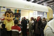 Photo of إقبال كثيف من رواد معرض الكتاب على ركن الفتوى بجناح الأزهر الشريف