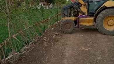 Photo of زراعة المنوفية: إزالة 44 حالة تعدى على الأراضى الزراعية