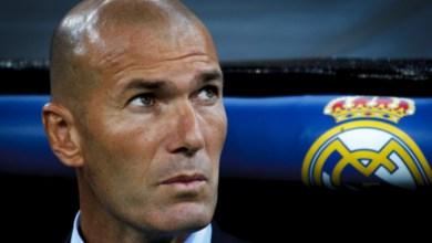 Photo of لوبيتيجي: ما يصنعه زيدان مع ريال مدريد شيئا استثنائيا