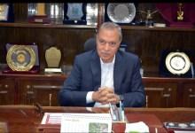 "Photo of محافظ القليوبية: تسليم 15 ألف بطاقة ""تكافل وكرامة"" لإدارات التضامن"