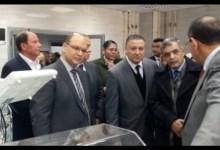 Photo of تفاصيل افتتاح أكبر مركز حضانات في القليوبية